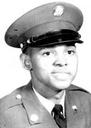 PFC THOMAS E ALFORD, III