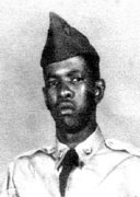 PFC ERNEST ALSTON, Jr