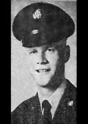 PFC KENNETH A ARVIDSON