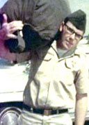 PFC BARRY W BICKEL