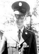 PFC LARRY P BLACK