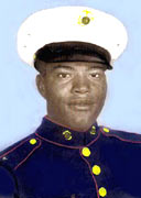 PFC WILLIE L BROADNAX