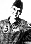 1STLT WARREN K BROWN