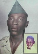 CPL WILLIE L BROWN, Jr
