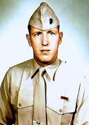 SSGT LARRY D BUNCH