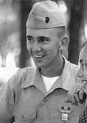 PFC JAMES D CAREY, Jr