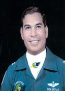 LTCOL RICHARD CASTILLO