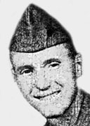 PFC WARREN L CHRISTENSEN