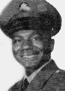 PFC JAMES E FARRAR, Jr