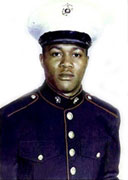 PFC ANTHONY T FIELDS