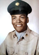 CPL WILLIE FIELDS, Jr