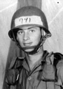 PFC FRED C FRAPPIEA, Jr