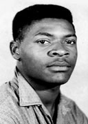 PFC WILLIE K FULLILOVE