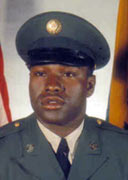 PFC WILLIE GILES, Jr