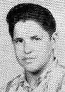 PFC WILLIAM J GOLDBERG