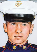 PFC JAMES D HAGELSTEIN