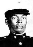 PFC DAVID B HENDERSON, Jr
