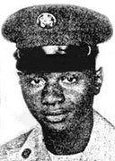 PFC JAMES W HILL, Jr