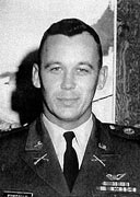 MAJ DAN C KINGMAN, Jr