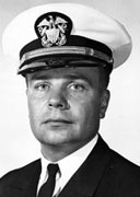 LTJG WILLIAM F KOHLRUSCH