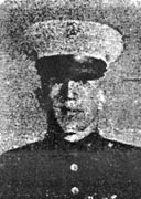 PFC MELVIN D LANGSTON