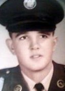 PFC GARY H LEARY