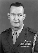LTCOL WILLIAM G LEFTWICH, Jr