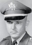 CPT DONALD H MABRY