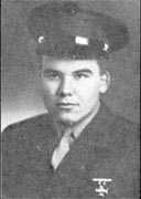 PFC EDWARD K MEYER