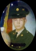 PFC KENNETH J NOLEN