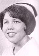 1LT Hedwig Diane Orlowski