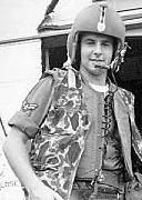 SSGT WILLIAM H PITSENBARGER