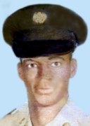 PFC GARRY R POWELL