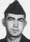 PFC JERRY R RAMBERGER