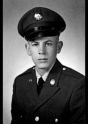 PFC TERRY J REED