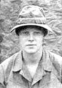 PFC ROBERT L ROSE