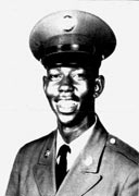 PFC WILLIE J ROUNDTREE