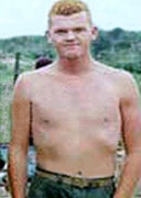LCPL DENNIS C SHIVELY