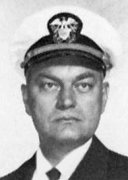 LCDR PAUL A STOKES