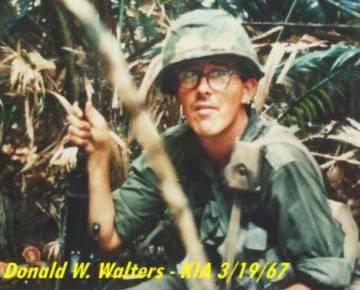 Donald Walters