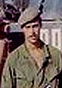 SGT RICHARD A WEAVER